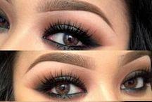 Make up + Hair + Nails