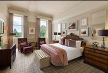 Waldorf Astoria Edinburgh - Accommodation / by Waldorf Astoria Edinburgh - The Caledonian