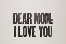 - Jilly Bean - / For my Mumma.