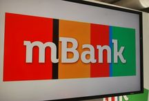 New mBank - 10 most impactful financial innovations in one go / New mBank is a modern banking rendition of the 3rd largest retail bank in Poland with 3.5 million customers