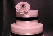 LC Wedding Cupcakes
