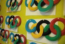 Olympics / sports