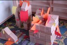 bouwhoek / block area