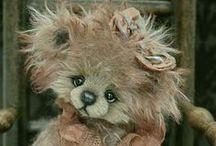 bears ours, poupées / ours et poupées et les accessoires pour les habiller