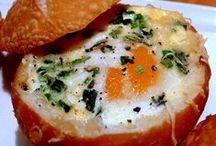 Breakfast CGI Style / Breakfast is Brunch!