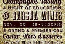 Barsha's Events!