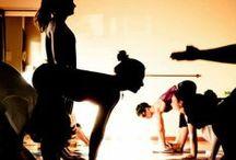 Ashtanga Yoga Floripa - Samatva Yoga / Fotos do Shala no dia a dia e de alguns eventos que ocorrem por lá. Veja mais em www.samatvayoga.com.br