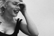 lovely marilyn monroe
