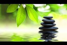 Guided Relaxation and Meditation / Resources to help with relaxation and mindfulness