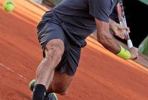 Break point / Tennis