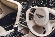 #Dashboard / For Car Interiors Instrument Panel lovers!