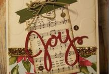 Holiday Cards / Christmas, Hanukkah and other Holiday Cards and Ideas.
