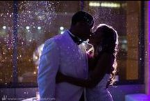 Awesome Moments / Awesome candid, photojournalistic moments from the wedding day!