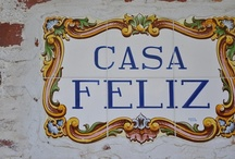 I LUV Casa Feliz, INSIDE & OUT! / by I LUV Winter Park