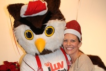 Parker . . . The I LUV Winter Park Owl & Goodwill Ambassasdor! / by ILuv Winter Park