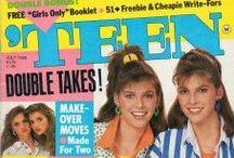 1980s teen pop culture