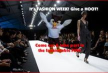 I LUV Fashion & Individual Style! / by ILuv Winter Park