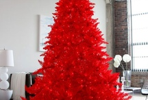 Christmas Theme Trees / by Shirley Stull