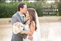 Important Wedding Information and Ideas