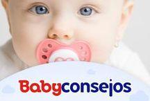 Babyconsejos / Consejos para el cuidado de tu bebé