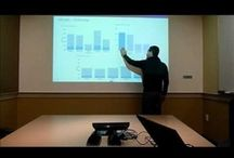 Business Intelligence / Transform raw data into business intelligence. Empower your team with business discovery tools and custom dashboards to answer their mission critical questions. Share presentation-ready visuals to encourage collaborative decision-making. Access the insights you need to anticipate change and achieve your business outcomes. http://www.causeanalytics.com/features/business-intelligence