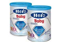 La Tienda Hero / www.latiendahero.es Ya puedes comprar online todos los productos de Alimentación Infantil parta tu bebé. ¡Conoce todas las ventajas de la Tienda Hero!