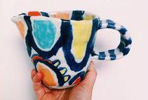 scupture/ceramique