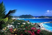 Sint Maarten / by Brianna Galligan