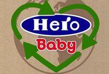 Como reciclar nuestros productos / Ideas para reciclar nuestros envases: botes de leche, cajas cartón y tarritos cristal.
