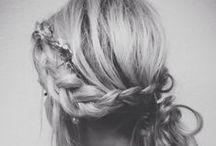 Hiukset/Hair/Updos