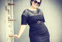 Plus size Fotoshoot summer 2014 / Plus size fashion for woman, summer 2014