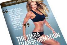 Tiara Transformation System / Tiara Transformation System