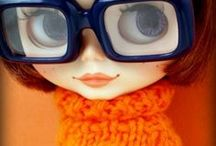 Blythe / Pretty and or cute pictures of Blythe dolls