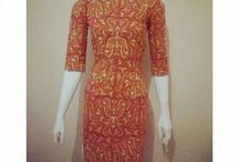 Custom Premium Batik