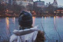 New York / Beloved City