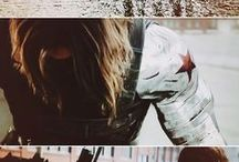 Winter Soldier / My favorite villain