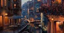 Venice / November 2014