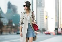 Fashion Fantasies / by Marie Ueda
