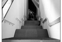 Escaliers,