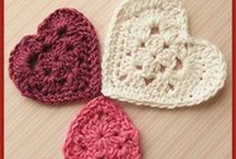Crochet gift ideas / A few ideas for small and seemingly easy crochet projects.