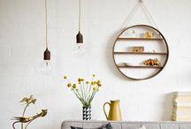 Interior Design / Keeping things simple.