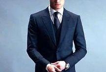 Christian Grey / CEO, Grey Enterprises Holdings Inc.
