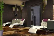 My Interiors / Some of my interiors in virtual reality