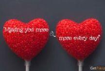 Valentine's Day / Valentine's day cards.
