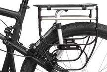 Rack Bike / Rack Bike + Rear Rack Bike + Front Rack Bike / by Davud Seanaputh