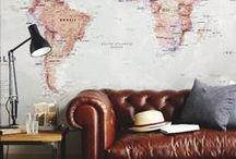 Salon | Living room