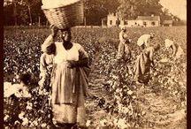History slavery