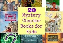 Books for Early Readers / Books for kids 5-7