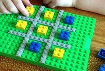 LEGO/Duplo / LEGO creations, books, ideas, etc.