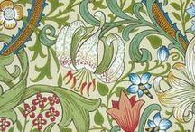 Arts & Crafts / William Morris et son héritage